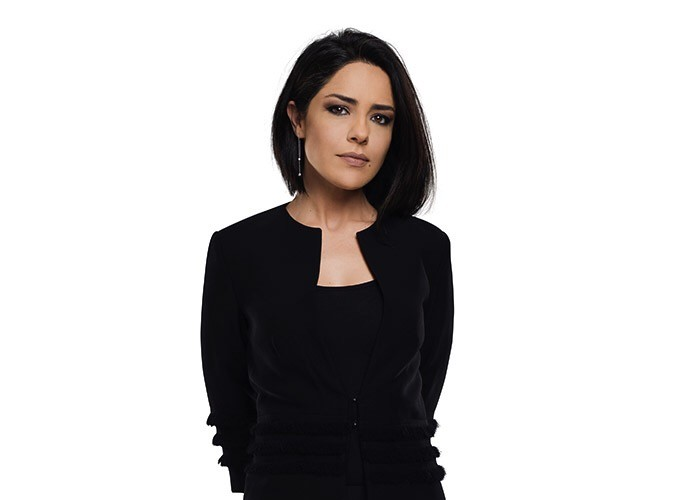 Gülay Özdem, yeni programıyla Show Radyo'da!