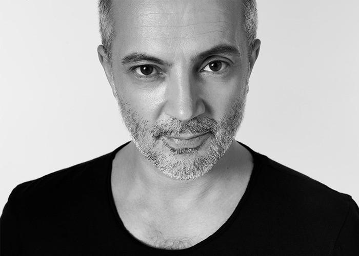 Murat Akkoyun'lu, Kabareden Naklen Okan Bayülgen'deydi!
