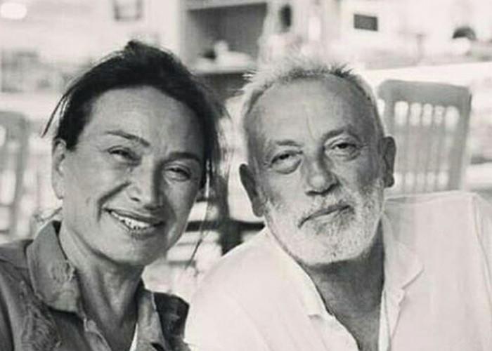 Demet Akbağ'ın eşi Zafer Çika, hayatını kaybetti!