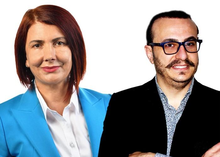 Seçim Özel'e DSP Avcılar Belediye Başkan Adayı Handan Toprak Benli konuk oldu!